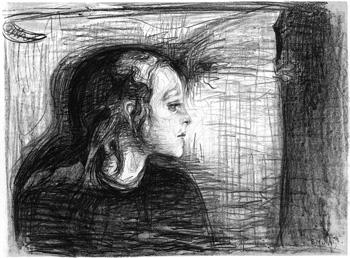 Maler: Edward Munch